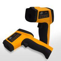 电子红外线测温枪 手持式红外测温仪数显工业温度计温度检测仪