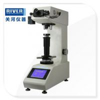 MVD-402触摸屏显微维氏硬度试验机