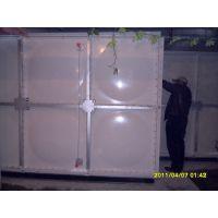 供应晟源SMC玻璃钢水箱厂家直销型号齐全质优价低