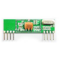 供应晶美润 抗干扰接收模块RXB4