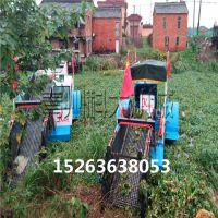 河道水葫芦清理机器、河道水草打捞设备、全自动捞草船