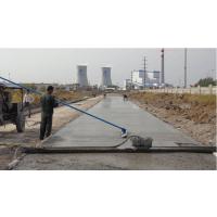 ? 收藏宝贝 (1人气) 分享 镁合金大抹子1.2米平头混凝土路面收光泥板路面抹光铁板路政施工