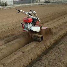 生姜挖沟开沟机 低耗能深耕开沟机