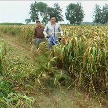 原地打转牧草收割机 割倒机