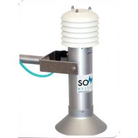 德国Sommer USH-8超声波雪深传感器