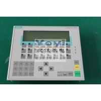 西门子6AV3617-IJC20-0AX1,OP17、6AV3617-1JC00-0AX0维修
