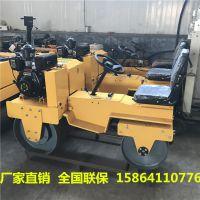 供应座驾式小型压路机 压实2.5吨柴油振动压路机 沥青路面压实机