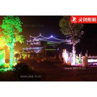 甘肃兰州LED投光灯工程专用 高亮品质寿命长 灵创照明