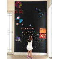 东莞可挂粉笔书写黑板Y湛江原木黑板X双面小黑板实木