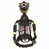 汉登HD6.8L 30Mpa正压消防空气呼吸器