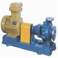 增城型单级单吸化工离心泵 IH型单级单吸化工离心泵哪家好