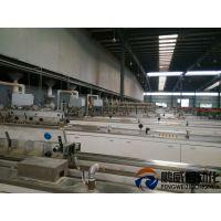 国产塑料管材型材挤出机系统改造