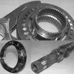 优势供应shvabe变速器shvabe涡轮增压器shvabe制动盘头-德国赫尔纳(大连)公司