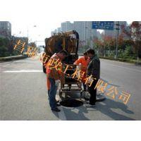 苏州工业园区CCTV管道机器人检测出报告