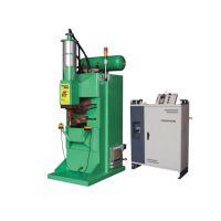 青岛新州DTM20KW中频直流焊接机 电热管不变色质量稳定