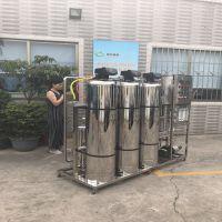 直销优质纯净水设备 纯净水生产设备尽在晨兴制造厂家可贸易出口