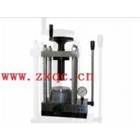 中西供手动压片机 型号:SJK1-YLJ-40T库号:M332322