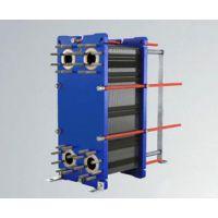 板式换热器板片开发过程