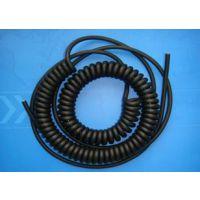 标柔螺旋弹簧电缆制造厂家