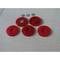 全国供应优质塑料热熔垫片#垫圈#隧道防水板热熔垫片(pl-24)