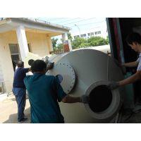供应工业喷淋式废气净化塔设备