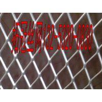 厂家实体店 供应滤芯过滤钢板网网--冶金矿产金属网--铝板网通风墙