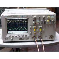 安捷伦MSO6012A二手示波器收购