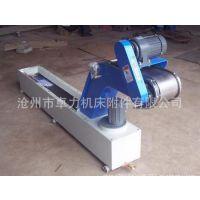 沧州卓力 厂家直销 磁性排屑机 可定制