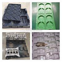 HDPE汽车零部件托盘吸塑机 四川汽车曲轴托盘吸塑成型设备厂家