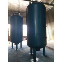 直径1.5米 直段高度2.5米 碳钢内衬半硬质橡胶过滤器罐体