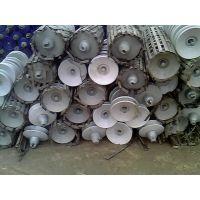 电力瓷瓶绝缘子回收厂家 高价回收废旧瓷瓶绝缘子