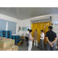 华东地区大型冷库设计安装-江苏食品冷库建设