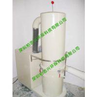 柏志兴DA-055高风压手推式滤袋除尘器