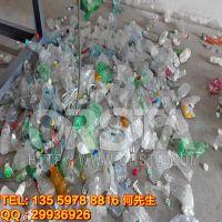 废塑料回收环保脱标机,专业塑料分离机械脱标机,中国环保机械厂