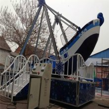 游乐场大型海盗船设备疯狂摇摆座椅大摆锤设备系列来回摆动