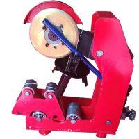 路邦机械QG325电动切管机 钢管切割机