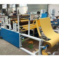 高阳隆达机械厂家供应烧纸切纸机