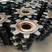 金林机械厂家直销支护设备40T刮板机链轮