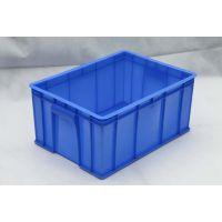 厂家批发汕头澄海周转箱 加厚环保搬运箱 塑料周转箱塑料物流箱