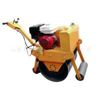 单钢轮压路机惊人的质量,弗斯特手扶振动沟槽碾压机优惠的价格