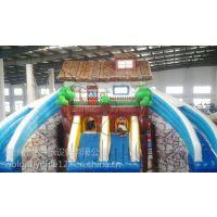 郑州卧龙厂家直销 优质水上乐园设施大型水上娱乐设备.
