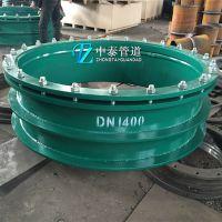 供应云南柔性防水套管、刚性防水套管规格【中泰管道】
