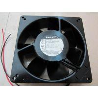 林飞翔销售全新原装台湾百瑞4E-DVB 115V/230V双电压散热风扇
