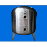 环保节能型过滤器 索沐图不锈钢过滤砂缸制造