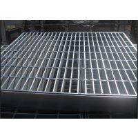 上海亘博散热扁钢钢格板适用于工业民用建筑厂家特卖
