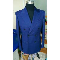 """男士西服,苏州柠檬树服饰18112587141,一款""""有料""""的西服应该具备哪些条件?"""