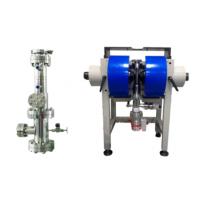 厂家型号 磁场退火炉 F800-15 高温、高真空、强磁场环境的加热和退火