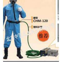 中西特价电动送风式长管呼吸器(2人10米管/日本)库号:M273214