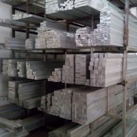 LY12铝棒 直径80 95 100 120 140mm合金铝棒 河北铝方棒批发