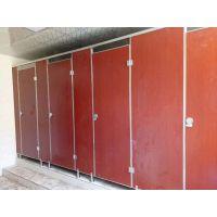 宜宾市高科斯卫生间隔断厕所隔断高档防水洗手间公共厕所隔板定制